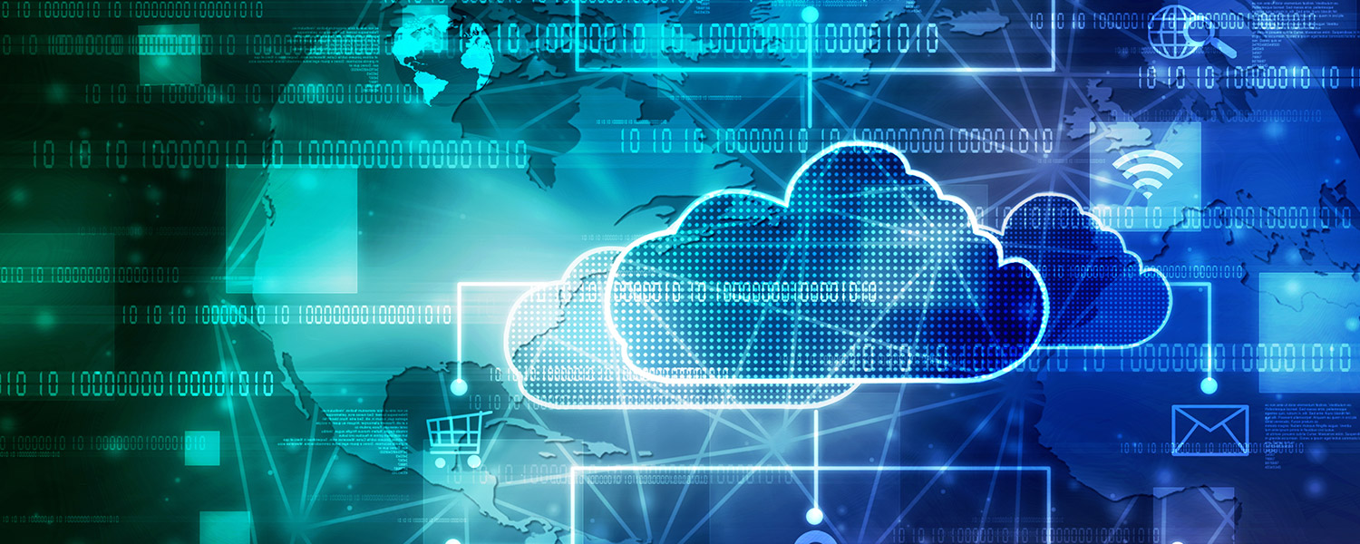 Infrastructure Solution on cloud